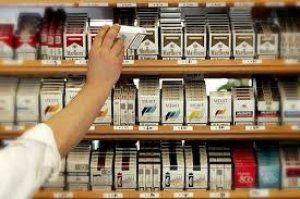 постановление цены на табачные изделия
